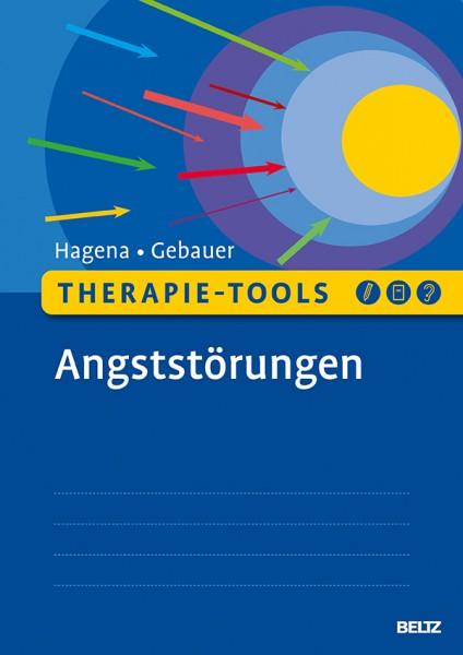 Therapie-Tools Angststörungen