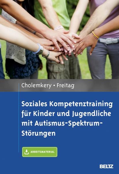 Soziales Kompetenztraining für Kinder und Jugendliche mit Autismus-Spektrum-Störung
