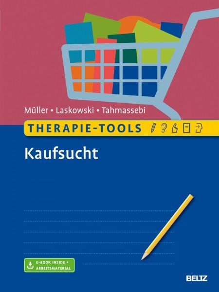Therapie-Tools Kaufsucht